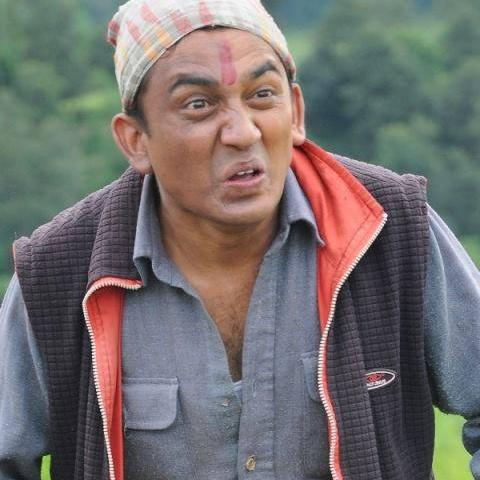 Sitaram Kattel (Dhurmus)