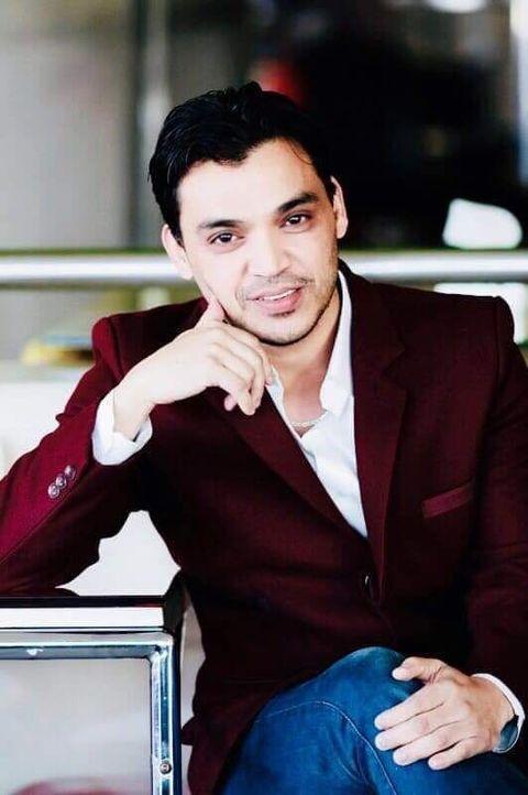 Ajay Pokhrel