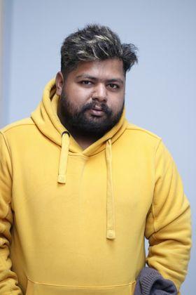 Kedar Bhusal