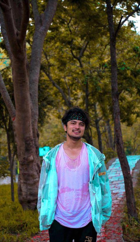 Bishal Pokhrel